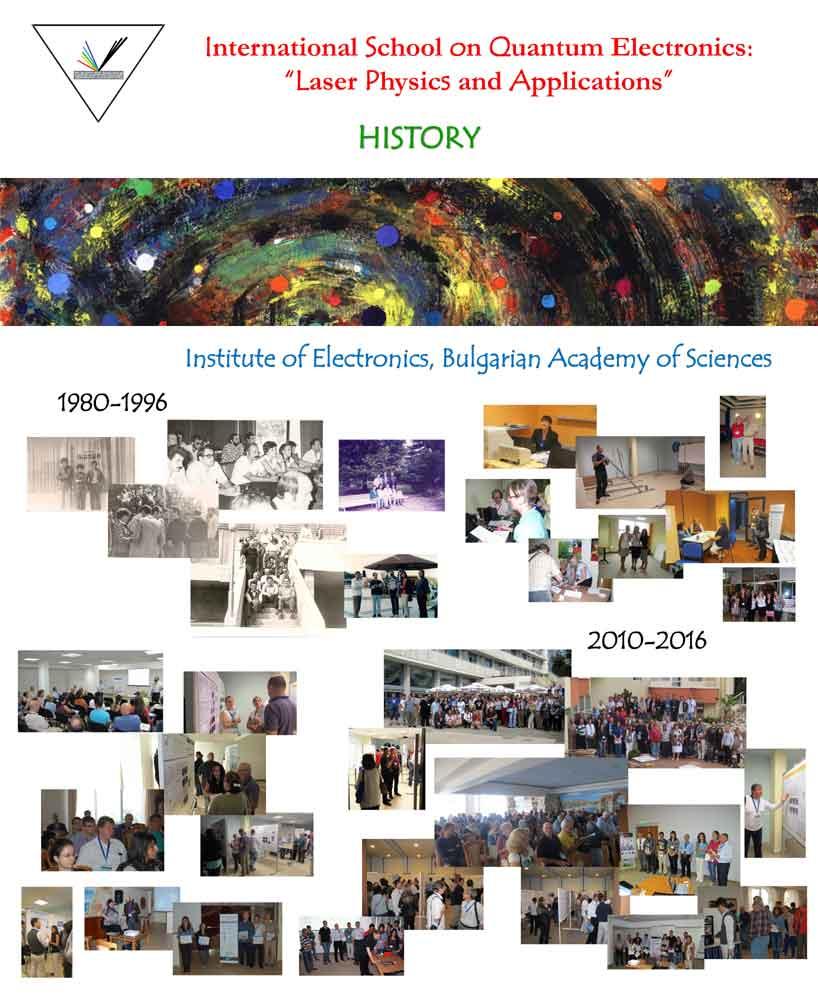 ICSQE-History